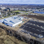 drone photography in London Ontario