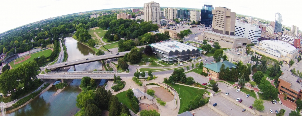 Wedding Insurance Ontario: Aerial Video And Photography In Southwestern Ontario
